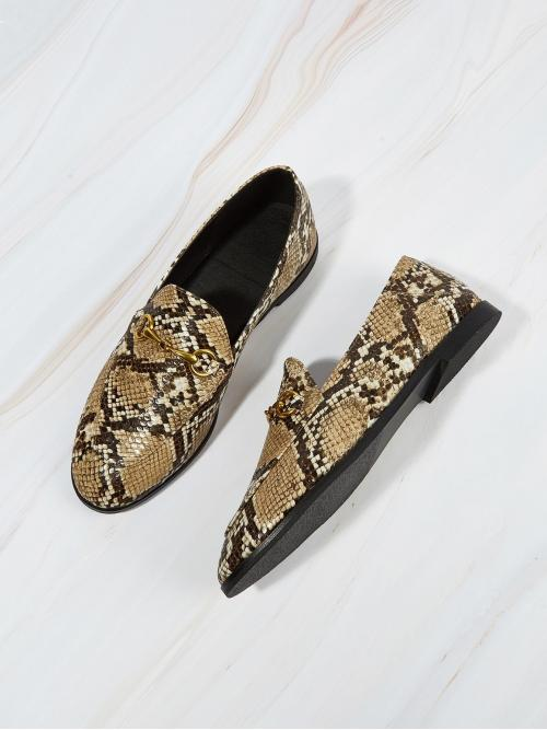 Clearance Corduroy Multicolor Loafers Bow Flats