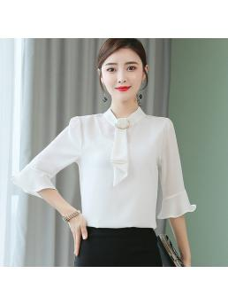 Women Blouses Shirt Chiffon Blouses Women Korean Fashion Woman Shirt Womens Tops and Blouses Blusas